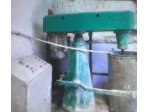 1500 Kg Capacity Hydraulic Paint Mixer With Bucket