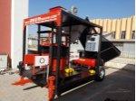 İskom Makina Silaj Küspe Paketleme Makinaları 25-50 Kg