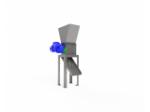 Badem Kabuğu Kırma Makinesi