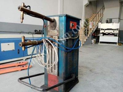 Külahçı Marka 18 Kw Sulu Punta Kaynak Makinası
