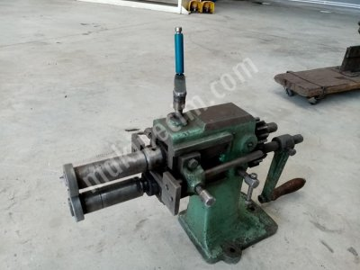 Manuel Kordon Makinası
