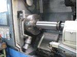 2001 Mazak Integrex 70Yb X 4000 Cnc Torna Ve Freze Makinesi