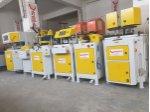 Pvc Makinaları Taha Bayrak Marka Tam Set 6 Adet Anadolu Makinadan