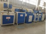 Pvc Makinaları 5 Li Set Bakımlı Mavi Anadolu Makinadan