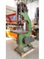 2. El Şerit Testere Hizar Makinesi Seniz 60 Cm