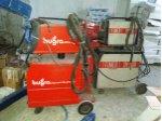 Buğra 550 Samper Su  Soğutmalı Gazaltı Kaynak Makinası