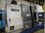 2001 Mori Seiki Zt2500Y 4-Axis Twin Spindle Twin Turret Cnc Lathe