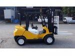 4  Ton  2012   Dalian  Forklift