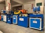 Pvc Makinaları Özgenç Marka Tam Set 6 Adet Anadolu Makinadan