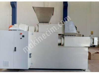 Sıfır Sabun Üretim Hattı Ve Paketleme Makinaları