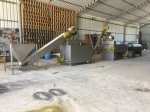 Çiftlik Tipi Kontinü Zeytinyağı Makinası