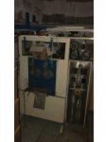 Paketleme Makinası Dikey İki Kafalı Vidalı Klepeli