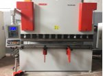 Cnc Hap 2600X80 Bending Press