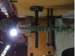Çimli Çit Örme Makinası