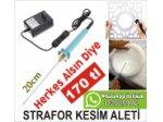 Strafor Kesim Aleti