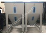 100 Kg Karıştırma Makinesi, Hammadde Karıştırıcı