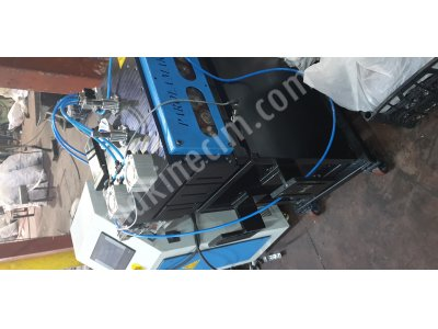 250'Lik Doğrultmalı Servo Sürücü 250X1.5mm 1.5Kw Redüktörlü