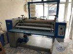 Özel Yapım Selpak Desenli Kağıt Havlu Sarmak Makinası
