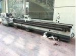 Dalian Cw6263C - 630 Çap 5 Metre Torna Tezgahı Çok Temiz