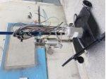 Mvp  / Elyap Kırpma Polyester Atma Makinası
