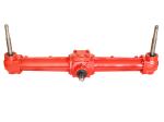 SGL-D1000 / ÇİFTLİ GÜBRE SERPME ŞANZIMANI (1000MM)