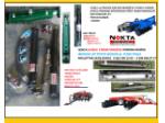 Hidrolik Goble Diskaro Lifleri, Hidrolik Goble Diskaro Pistonları, Hidrolik Goble Diskaro Silindir