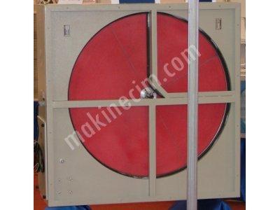 Drı 0965X200 Silicagel Nem Alıcı Rotor - Kaset
