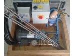 Ası Coldfog Yüksek Basınçlı Sisleme Ve Adiyabatik Serinletme Sistemi