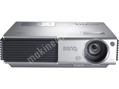 Benq Cp 220 Digital Projector