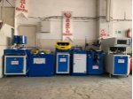 Pvc  Makinaları Anadolu Makinadan Özgenç Marka Tam Set 6 Adet