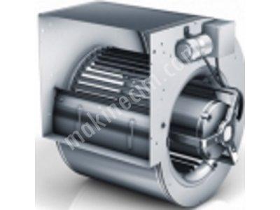 Dd 185X176 Nicotra Motorlu Fan