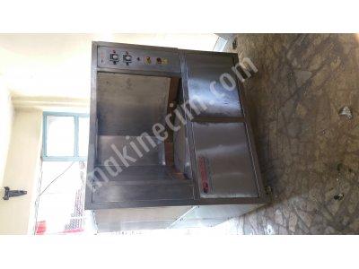 Lavaş Makinası Taştabanlı