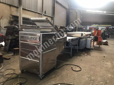 Lavash Proccesing Machine Fulautomatic