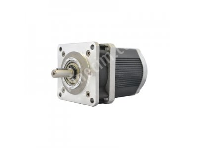 Omron Redüktörlü Motor 4 Tk 10 Gn Cw 2E Motor + 4 Gn 18 K Redüktör