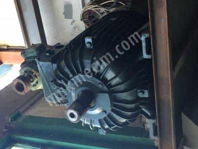 90 Kw Motor