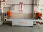 Pvc Çift Kafa Kaynak Makinası 2016 Model Plastmak Marka Kıl Kaynak