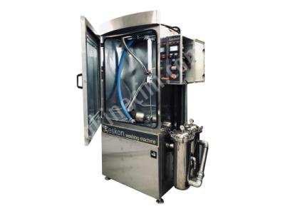 Dpf-1000 Partikül Ve Katalizör Temizleme Makinası