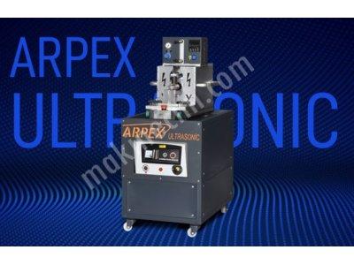 Ultrasonik Metal Kaynak Makinesi