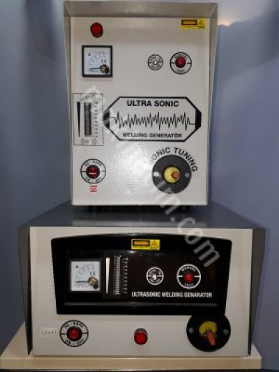 Ultrasonik Jeneratör