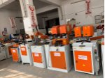 Pvc Makinaları 5 Li Set 220 Volt İle Çalışır Anadolu Makinadan