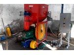 Mekanik Briket Odun Makinası