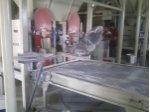 Yapı Kimyasalları Dolum Makinası (Kalekim-Alçı-Çimento)