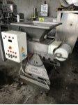 Kromtek Marka Misket Peynir (Top Peynir) Şekillendirme Makinesi