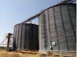 Çelik Silo-Acil Satılık-Kelepir