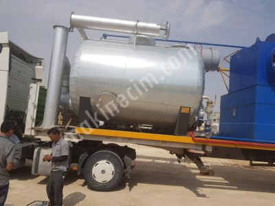 Used Waste Black Lube Engine Motor Oil Recycling Refining Plant,  Mobile Used Waste Oil Recycling