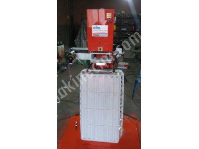 Sıcak Baskı Makinesi Plastik Kasa Baskı Makinası