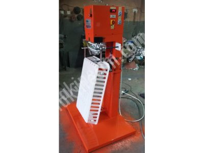 Sıcak Baskı  Varak  Baskı   Makineleri Özel Siparişe Özel İmalat En Ekonomik Fıyatla