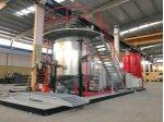 Motor Yağ Üretim Tesisi - Akfen Makina