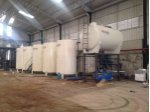 Lubricant Manufacturing Plant
