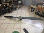 Uçak/p Pervanesi, Aliminyum. Kanat, Airboat, Hovercraft,, Propellers